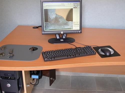 IRIS Versão Desktop