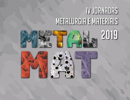 IV Jornadas de Metalúrgia e Materiais – FEUP