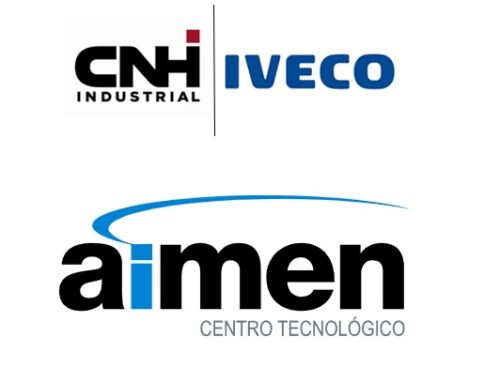 Formação IVECO na AIMEN